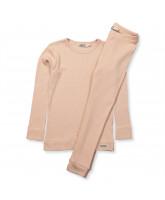 Piżama Sleepwear (set tee+leg)