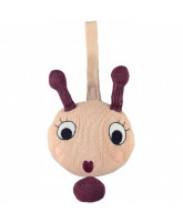 Zabawki ruchome Lala
