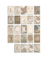 Urodziny MILESTONE CARDS