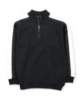 Sweter rozsuwany