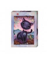 Gra Black Kitty