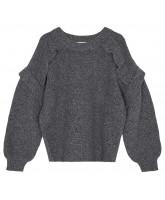 Bluzka G Silvia Panel Sweater