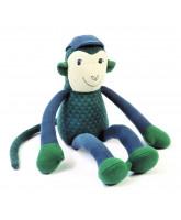 Zabawki ruchome Monkey Simon