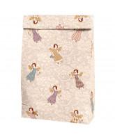 Papier do pakowania prezentów - Angels