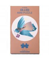 Gra Girl & Bird Mini