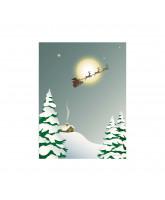 Boże Narodzenie SANTA