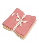 Pieluszka z tkaniny