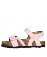 Sandały otwarte Lina