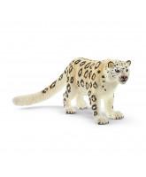 Figurka SNow Leopard