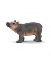 Figurka Baby Hippopotamus