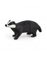 Figurka Badger