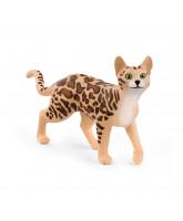 Figurka Bengal Cat