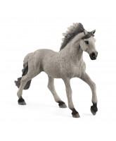 Figurka Sorraia Mustang Stallion