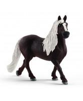 Figurka Black Forest Stallion