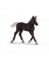 Figurka Black Forest Foal