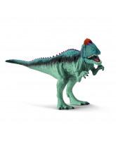 Figurka Cryolophosaurus