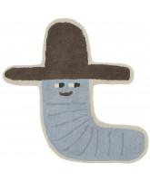 Dywan Calle cowboy