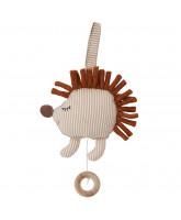 Muzyczne zawieszki Hope Hedgehog