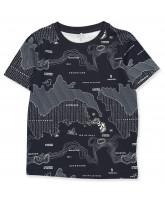T-shirt NKMKAMO