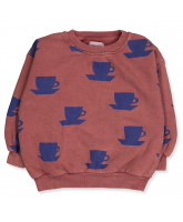 Bluza Cup Of Tea All Over
